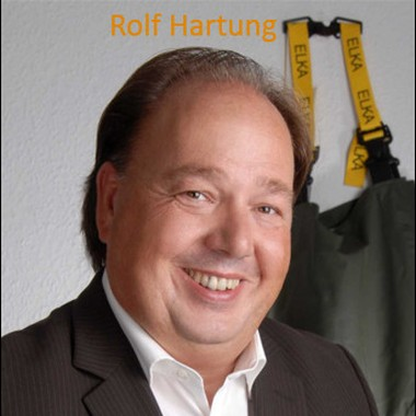 Rolf Hartung