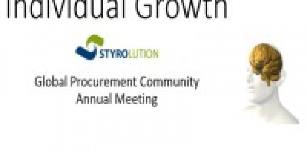 Styrolution – Team Excellence