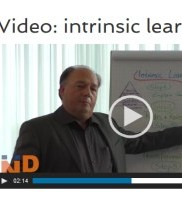 Video: intrinsic learning