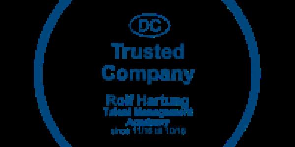 Rolf Hartung Talent Management ist nun Mitglied im Diplomantic Council